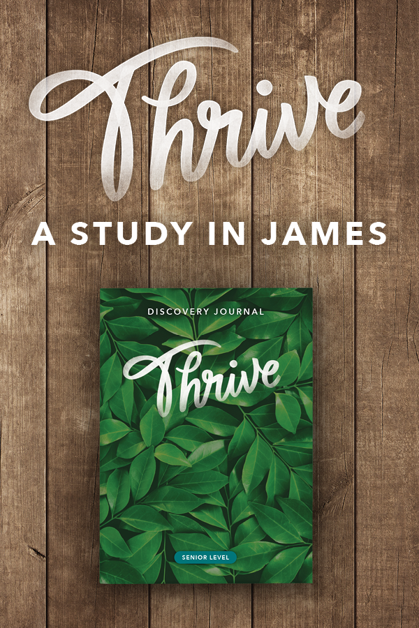 Discovery Journal | National Bible Bee