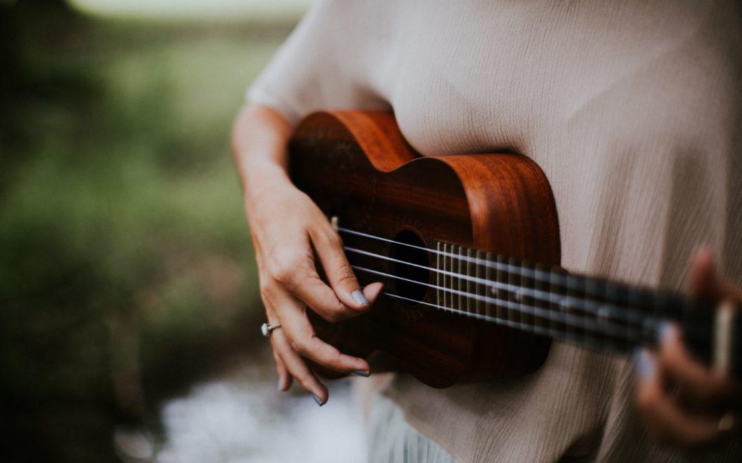 The Benefits of Memorizing Scripture Through Song