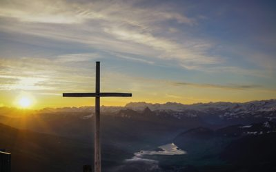 Four Ways to Choose Christ Daily