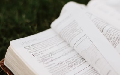 21 Bible Verses for 2021