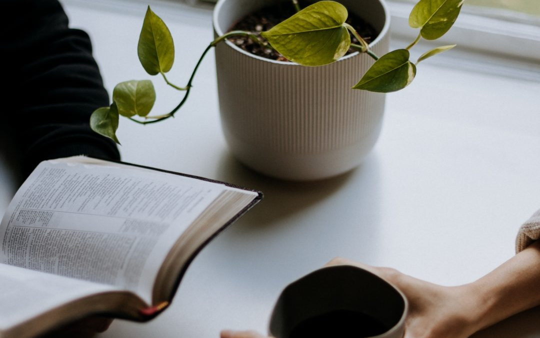 Finding Commonality through Scripture: A Host Testimony