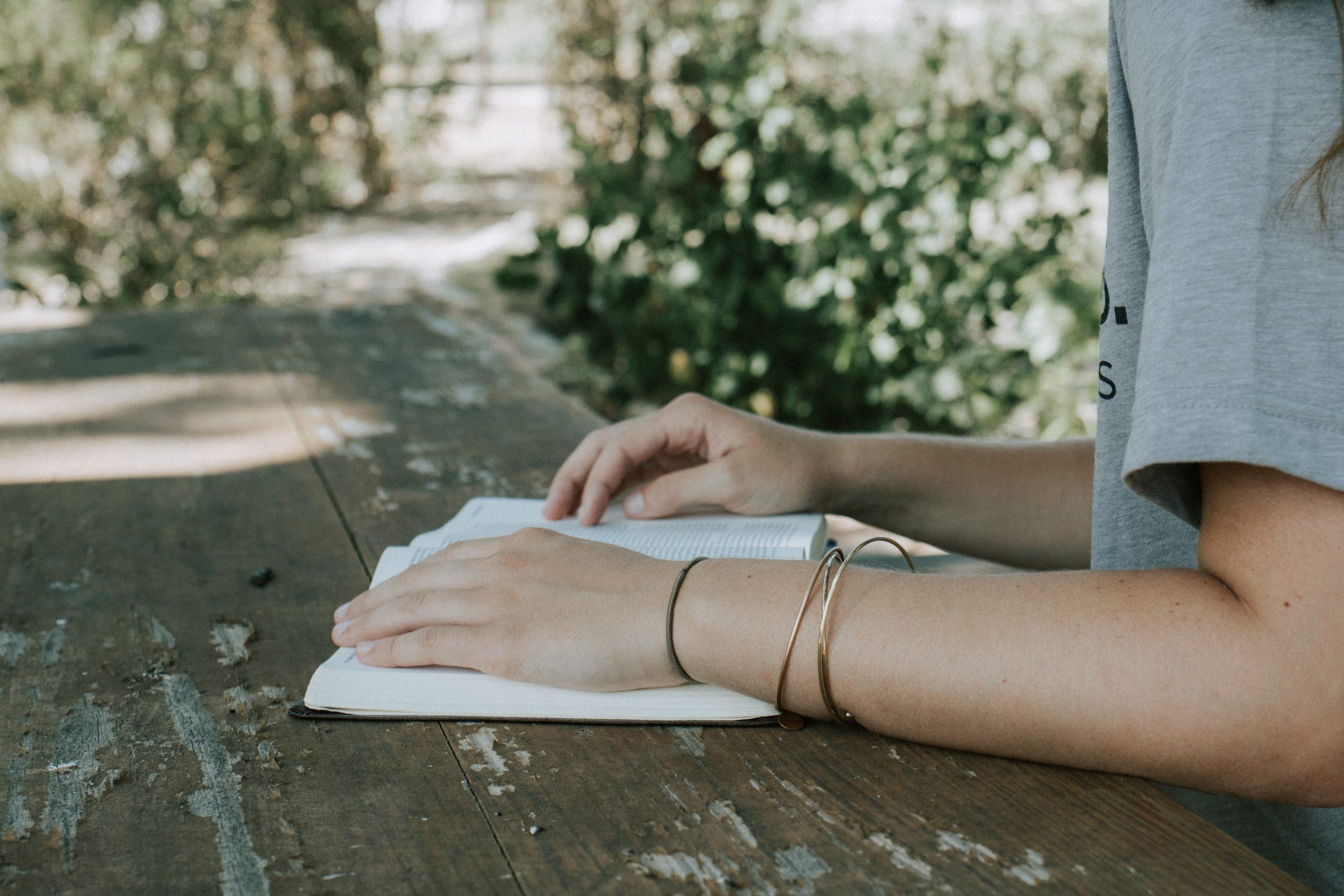 Three Reasons Why Memorizing Scripture Matters