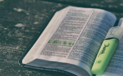 How to Conduct a Biblical Word Study: 5 Simple Steps