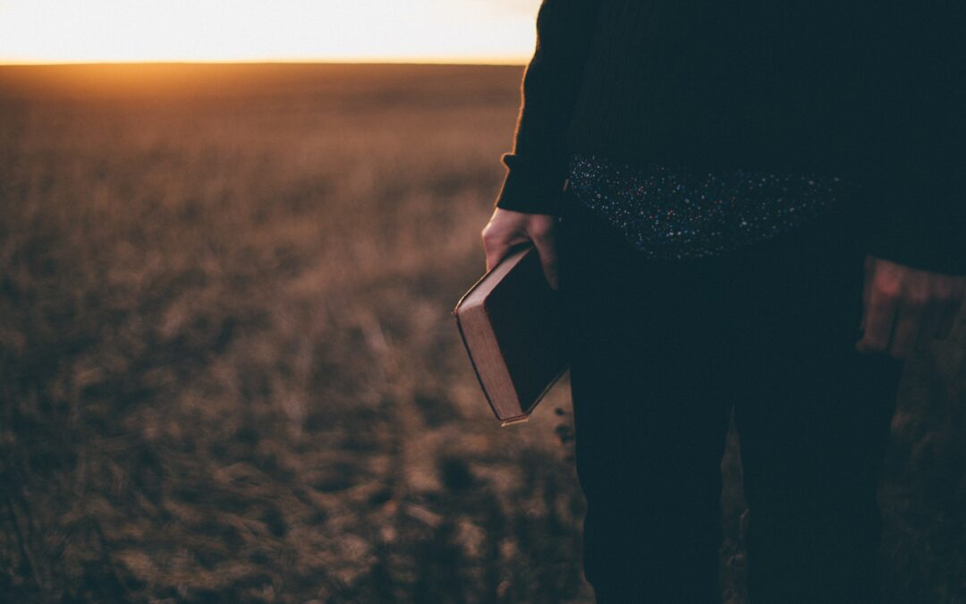 Living out our faith: an overview of Acts