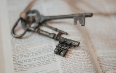 How to do an Inductive Bible Study: Cross-References
