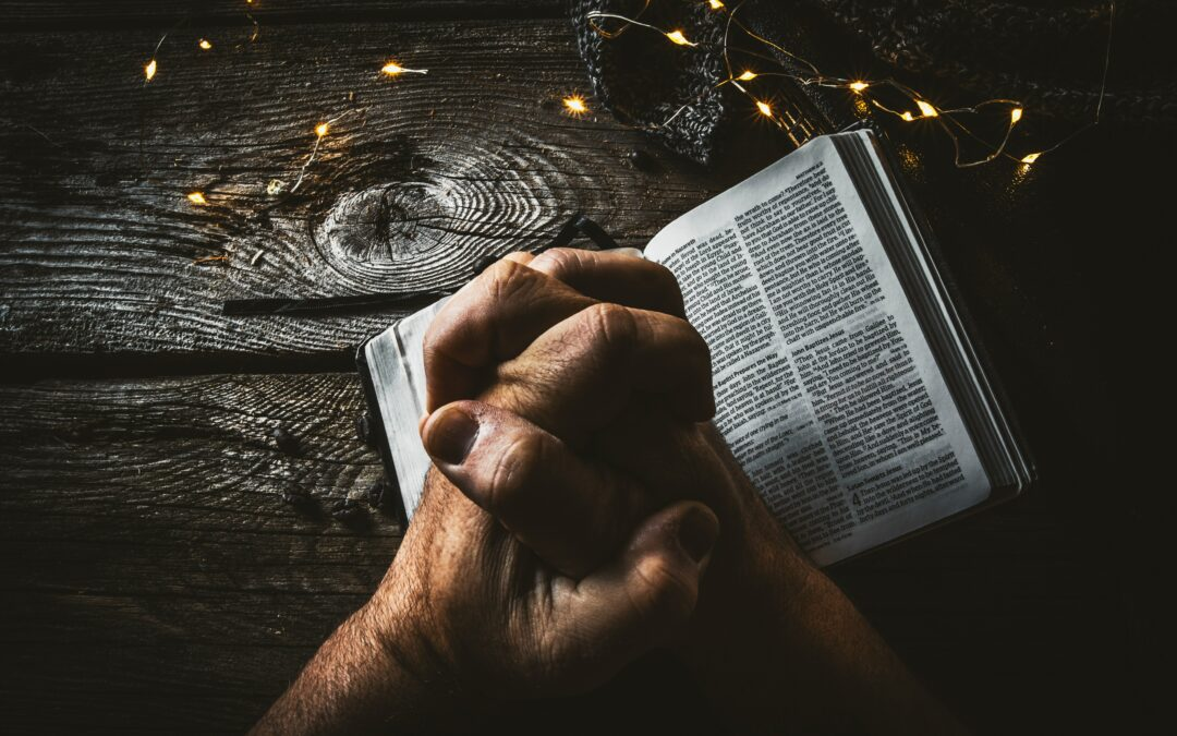 What Makes Prayer so Important?